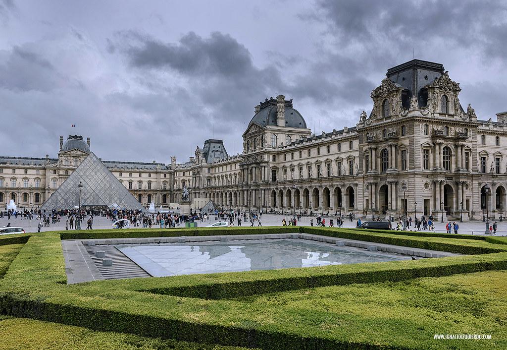 Classic Paris 03
