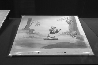 The Walt Disney Family Museum - Donald Duck