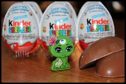 kindergrenouille