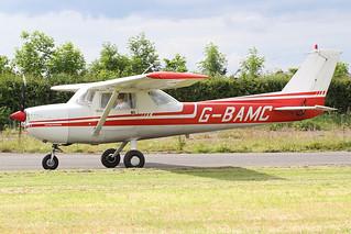 G-BAMC