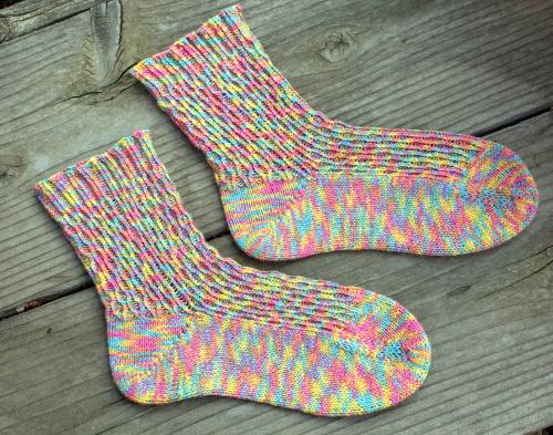 Little Minx socks