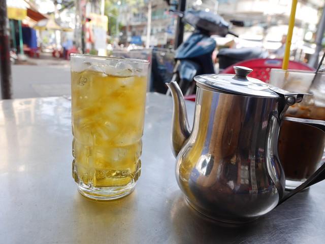 金, 2014-05-16 19:43 - ジャスミン茶