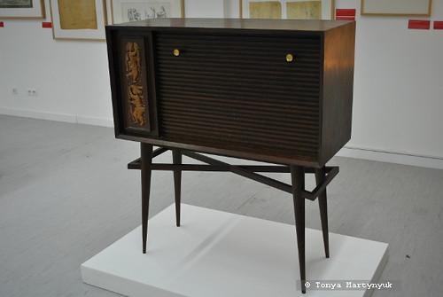 17 - Maria Keil - выставка в Каштелу Бранку