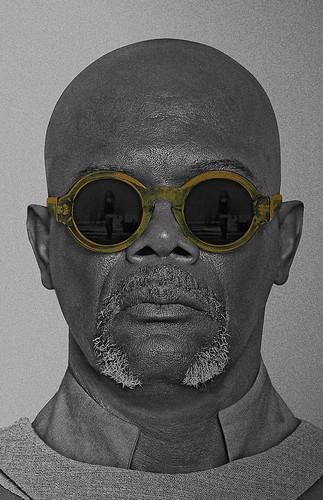 140725(1) - 第一張超高畫質海報公開、「山繆·傑克森」(Samuel L. Jackson)主演18禁動畫改編電影《KITE》改為8/28首播! 1
