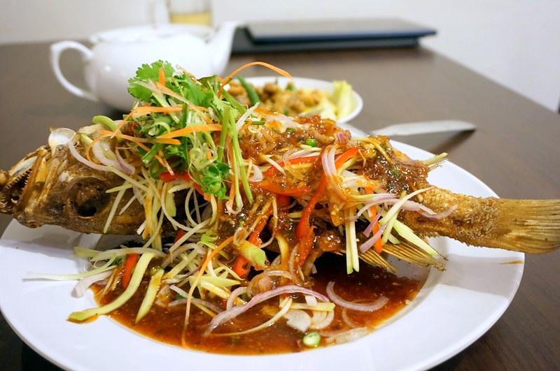Mohammad Chow Chinese Muslim Kitchen - Damansara Perdana, PJ-014