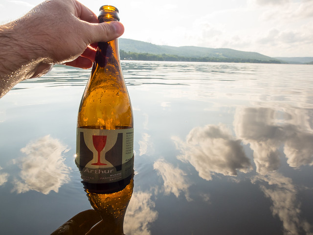 Hill Farmstead Arthur - Lakeside