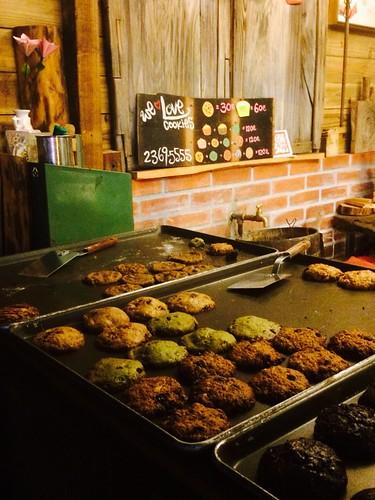 we love cookies手工餅乾