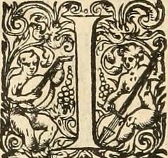 """Image from page 627 of """"De l'origine des bovrgongnons, et antiqvité des estats de Bovrgongne, devx livres : plus, des antiquitez d'Autun, liure 1 : de Chalon, 2 : de Mascon, 3 : de l'abbaye & ville de Tournus, 1"""" (1581)"""
