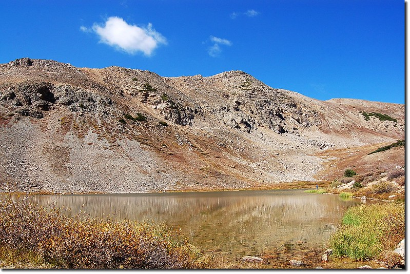 Pass Lake 2