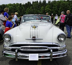 Buick Star Chief 1954