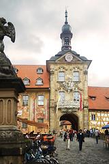 Franken: Historische Städte