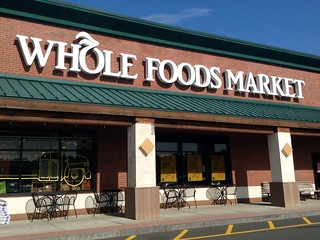 Whole Foods | by JeepersMedia