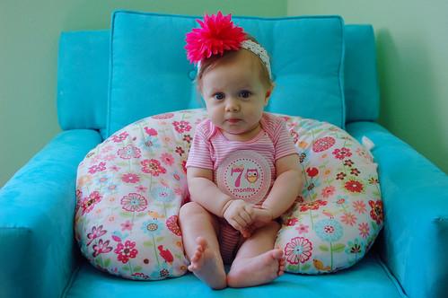 Bianca 7 months 054