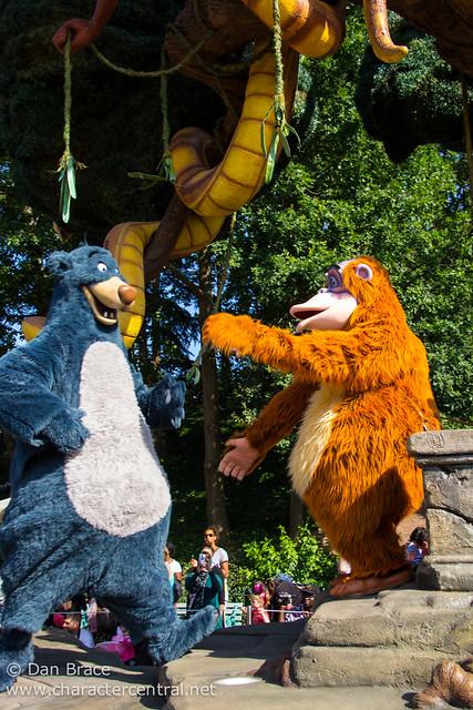 Disney Magic on Parade!