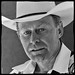 Allan Baxter, Calgary Stampede 2014 by Calgary Stampede Images