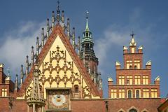 Prague, Wroclaw, Leipzig
