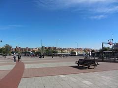 Las Ventas Plaza