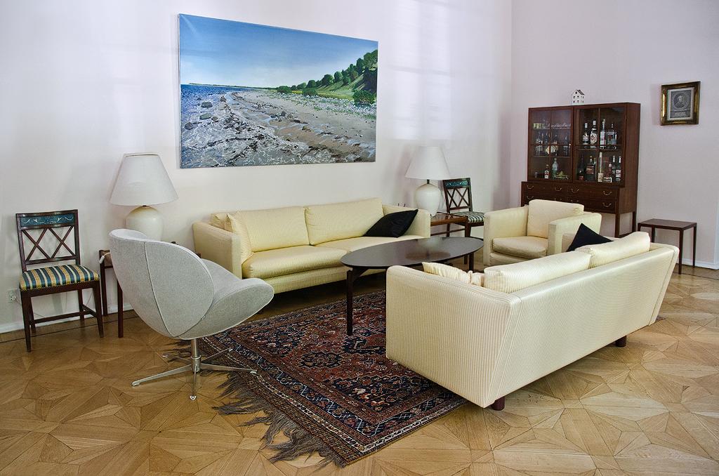Morozova's Mansion 31