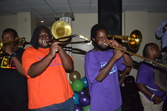 213 TBC Brass Band