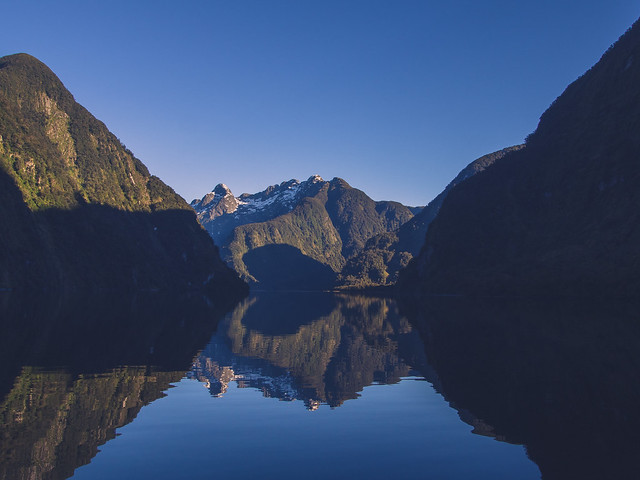 Bitt-n.com - Doubtful Sounds, New Zealand
