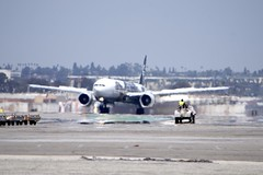 Boeing 777-300(ER), Air New Zealand, ZK-OKO,  DSC_0924