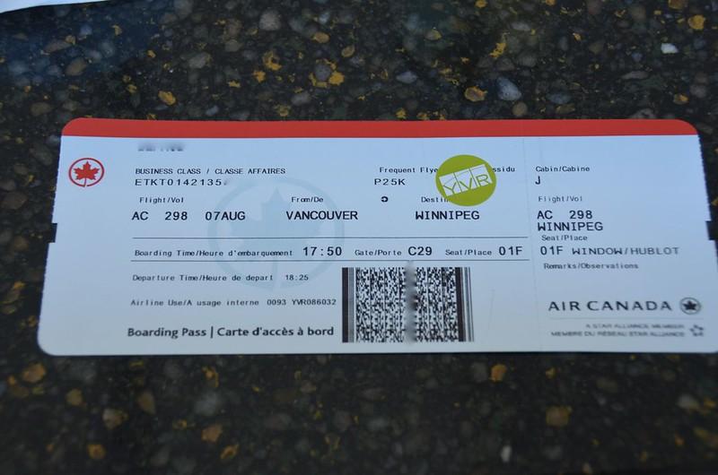 Carte Nexus Canada.Family Trip To Kenora Lake Of The Woods Ontario Via Air Canada