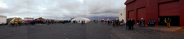 ATP Iceland Day Two (Taken at 4am)