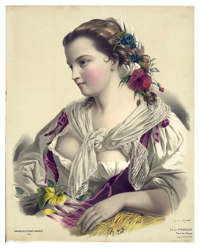 005-Flores del campo-Josephine Ducollet-Library of Congress