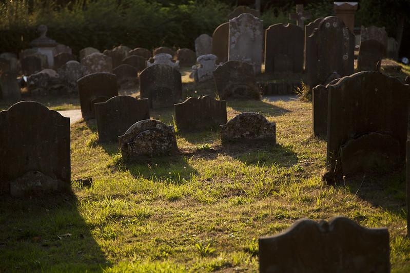 Saxmundham Cemetery