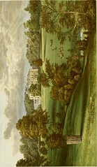 """Image from page 229 of """"A series of picturesque views of seats of the noblemen and gentlemen of Great Britain and Ireland. With descriptive and historical letterpress"""" (1840)"""