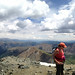Top of Torreys #2 by wmscyclone