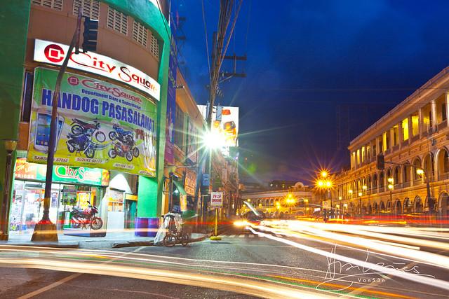 VanS3n-08192014- Calle Real, Iloilo City -0008