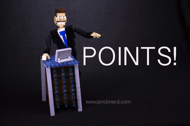 POINTS!