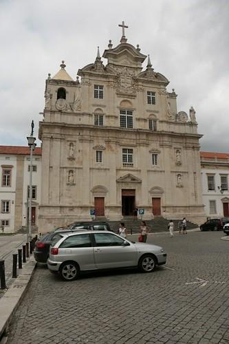 Cattedrale nuova: la facciata
