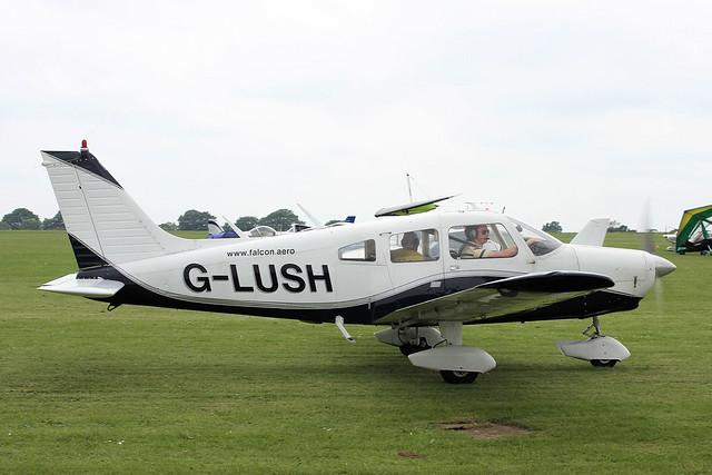 G-LUSH