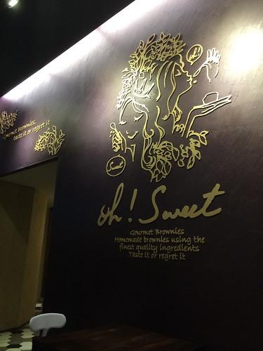 台中美式甜點餐廳-Oh! Sweet Diner (1)