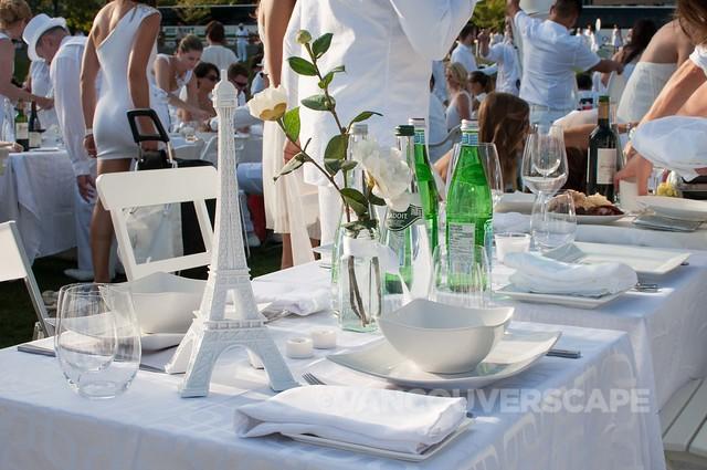 2014 Diner en Blanc Vancouver-4