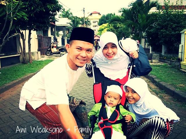 Wicaksono FAMILY