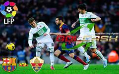 Prediksi-Skor-Barcelona-vs-Elche-25-Agustus-2014