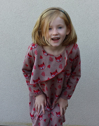 Figgys Ethereal Dress for Stella
