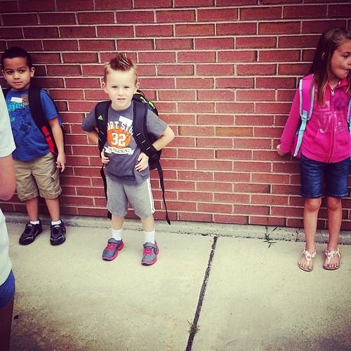 #onemore #kindergarten