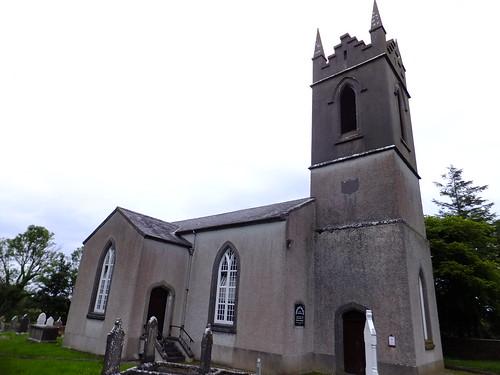 St Marys Church of Ireland Kilmacshalgan co Sligo 2
