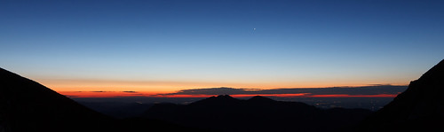 morning mountain sunrise nationalpark colorado venus places boulder planet rockymountainnationalpark twinsisterspeaks