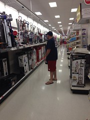 Contemplating vacuums