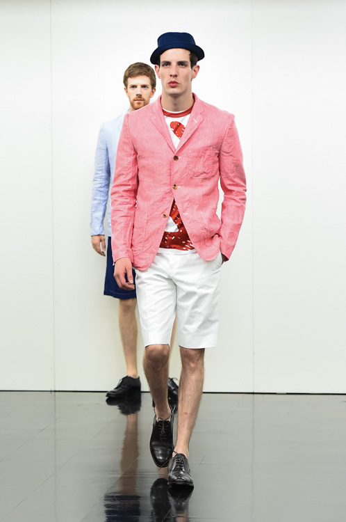 SS15 Tokyo COMME des GARCONS HOMME039_Aaron Vernon(Fashion Press)