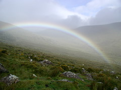 Connor Pass, Dingle