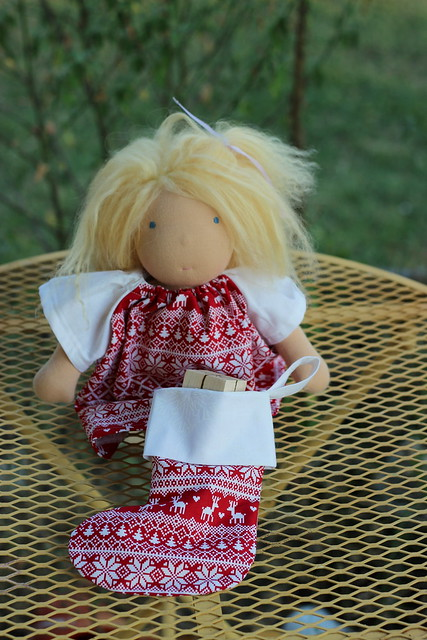Doll Swap 6