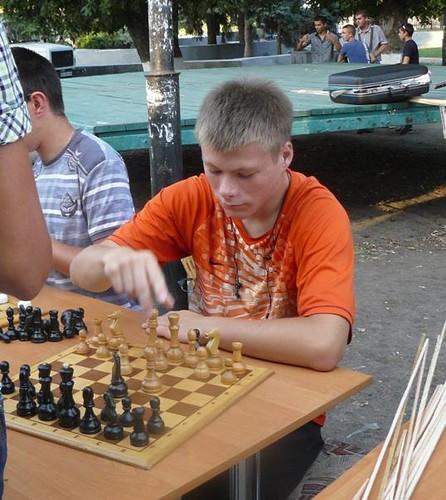 24.08.2014 День Незалежності в Павлограді
