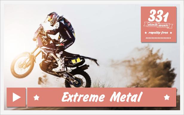 Extreme Metal 01