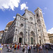 Firenzei Dóm, Olaszország - Piazza del Duomo Firenze, Italy